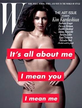 Kardashianmagazine Photo Shoot on Kim Kardashian W Magazine Cover Photo 5b8 5d Jpg