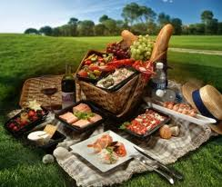 my memorable picnic Grab a picnic lunch from squam lake marketplace & enjoy  looking for a  memorable meal for your hike up rattlesnake, walk through chamberlin  reynolds.