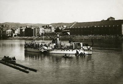 anita embarcaciones delta ebro carrilet desembocadura rio ebro tortosa