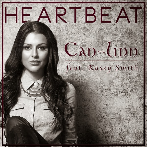 Can-Linn - Heartbeat (feat. Kasey Smith)