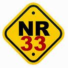Curso NR 33 - Entrada e Permanência Segura em Espaços Confinados