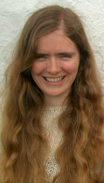Fair Isle: Time to Keep - Lise Sinclair's Music Project