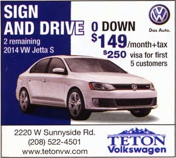 Teton Volkswagen