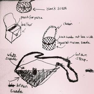 diseños de alexa chung