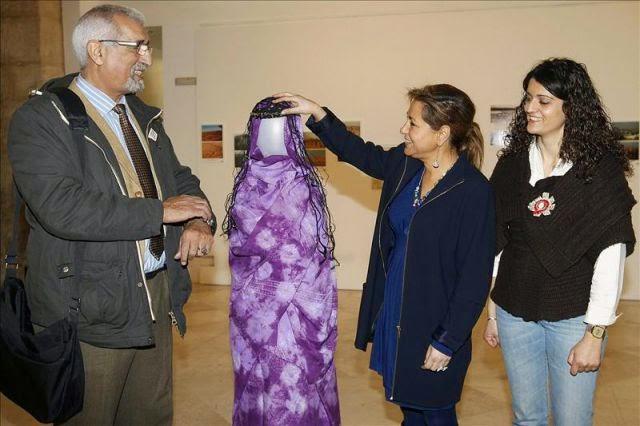 Marruecos impide la entrada en el Sáhara a una delegación encabezada por la alcaldesa de Zamora