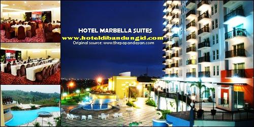 Hotel Marbella Bandung