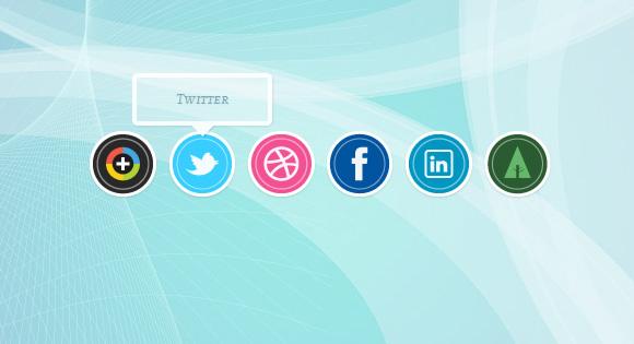 Botones Animados con CSS3 muy lindos y elegantes para tu Web