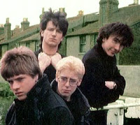 The amazing hair of 1980s U2