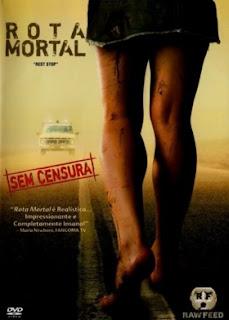 Assistir Rota Mortal – Legendado Online 2006