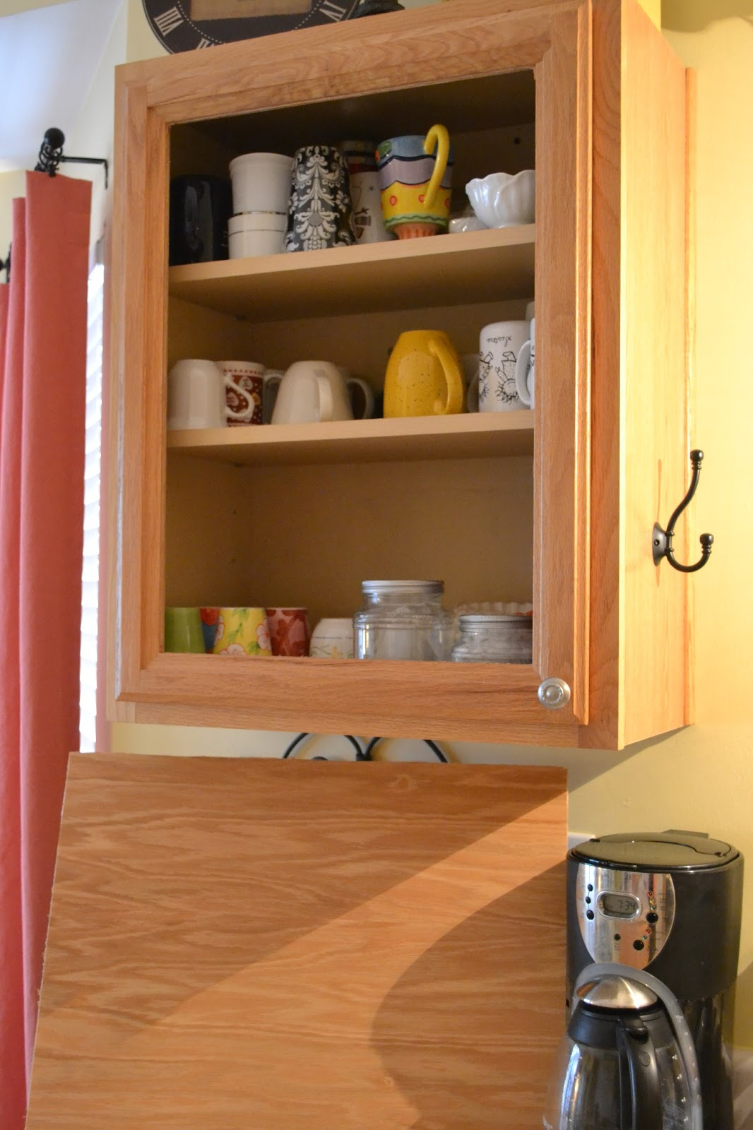 dwell by cheryl open kitchen cabinets