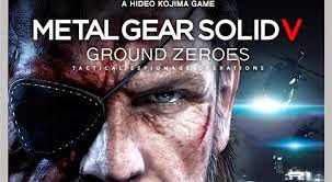Metal Gear Solid V: Ground Zeroes Crack Free Download