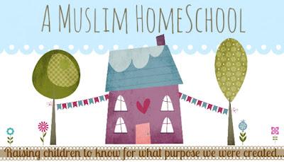 Pelajaran Pertama dalam Kurikulum Keluarga Muslim #1