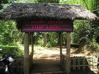Situs Legenda Ciung Wanara Karangmulyan