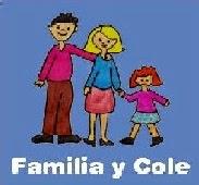 FAMILIA Y COLE