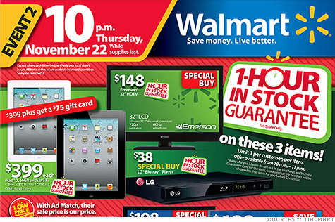 Wal-Mart-Black-Friday-Deals