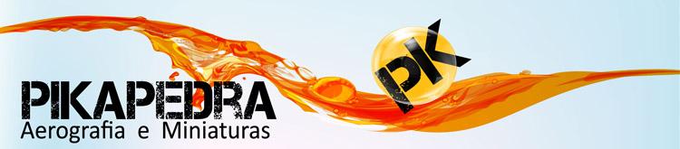 PIKAPEDRA.COM  AIRBRUSH