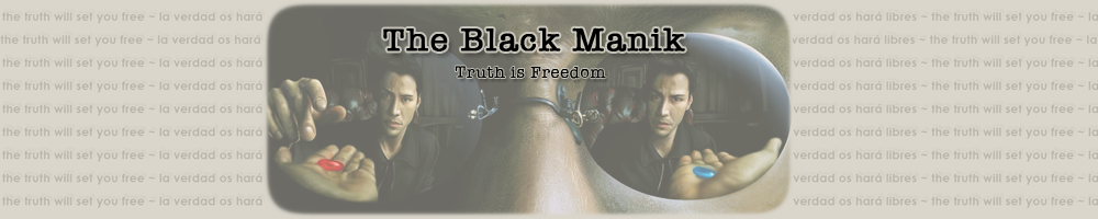 The Black Manik