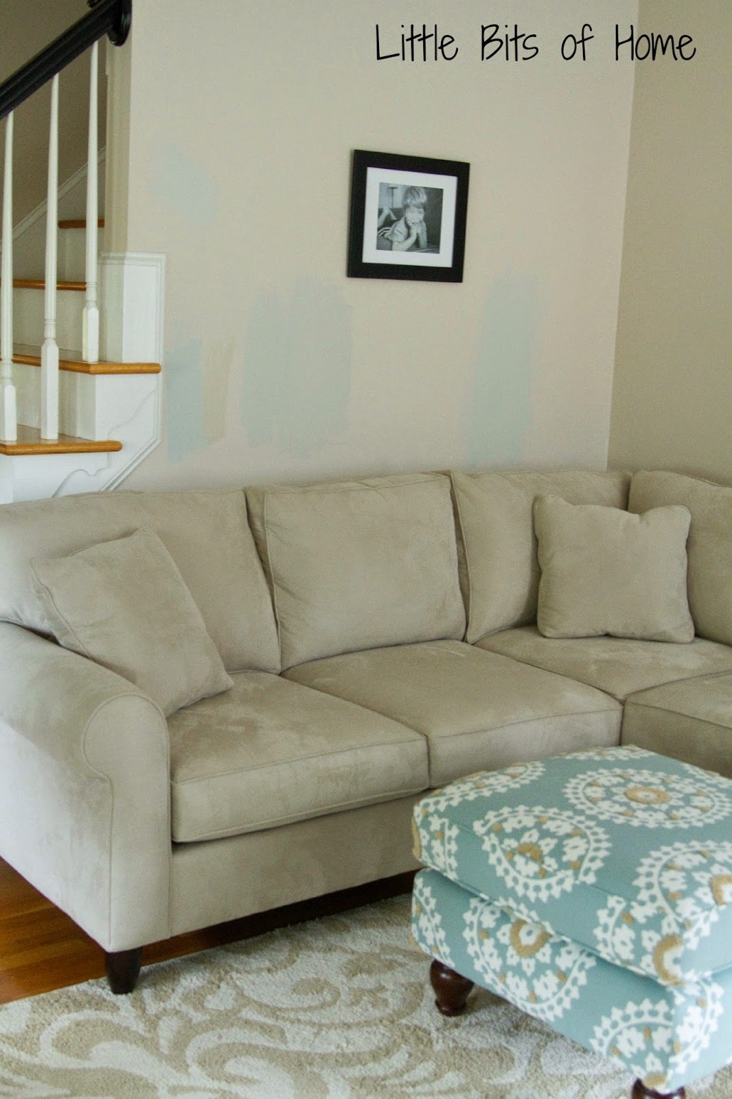 Living Room Makeover Furniture Edition