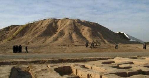 Jiroft, cradle of human civilization in Iran?