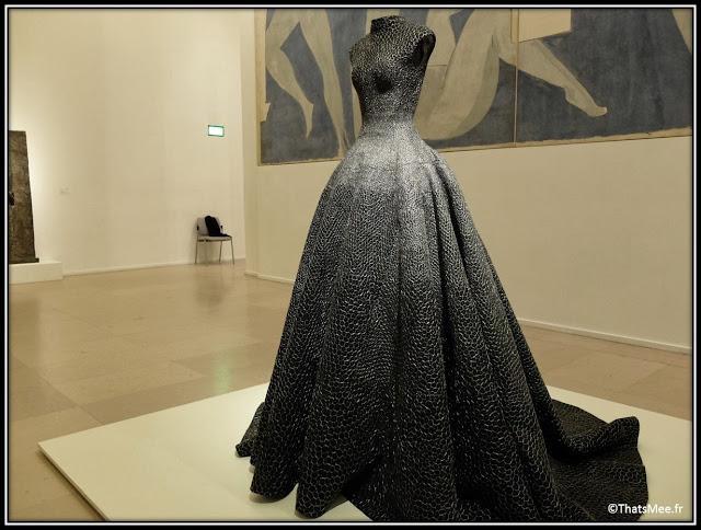 Expo Azzedine Alaia Palais musée Galliera musée de la mode Paris couturier Musee Art Moderne Palais Tokyo Matisse, photographe Pierre Antoine