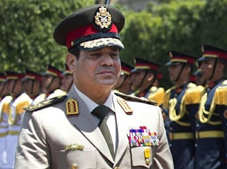 Jenderal As Sisi
