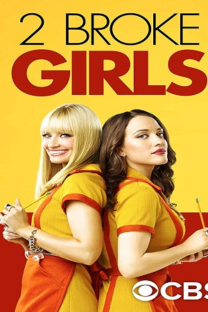 2 Broke Girls S02 All Episode [Season 2] Complete Download 480p