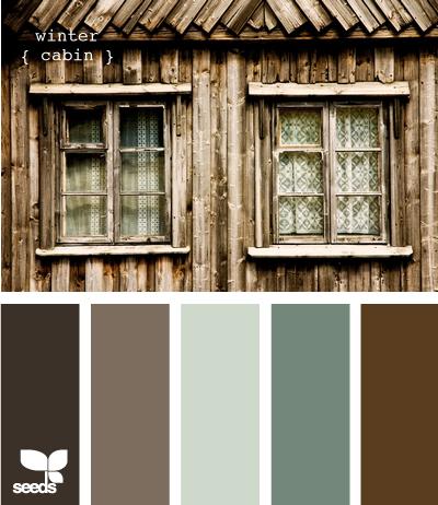 A Woman And A House No 3 V Rikarttoja Color Palettes V Rvikaardid