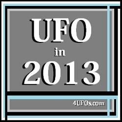 OVNI UFO Disclosure 2013