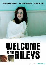 Ver Welcome to the Rileys online