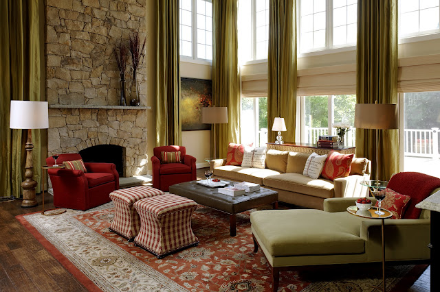 Two Story Foyer Window Treatment : Images about window treatments on pinterest