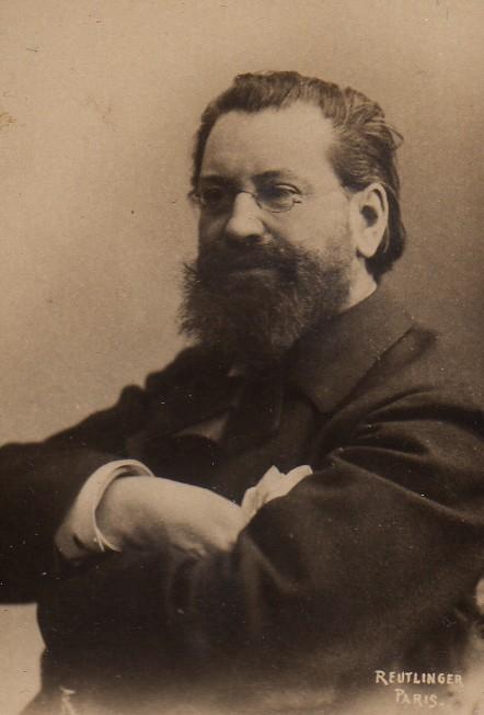 Salomon Reinacii