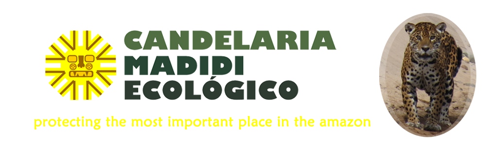 Candelaria Madidi Ecológico Reserve