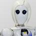 Alemania enviará al espacio a una elegante mujer robot, se llama AILA.