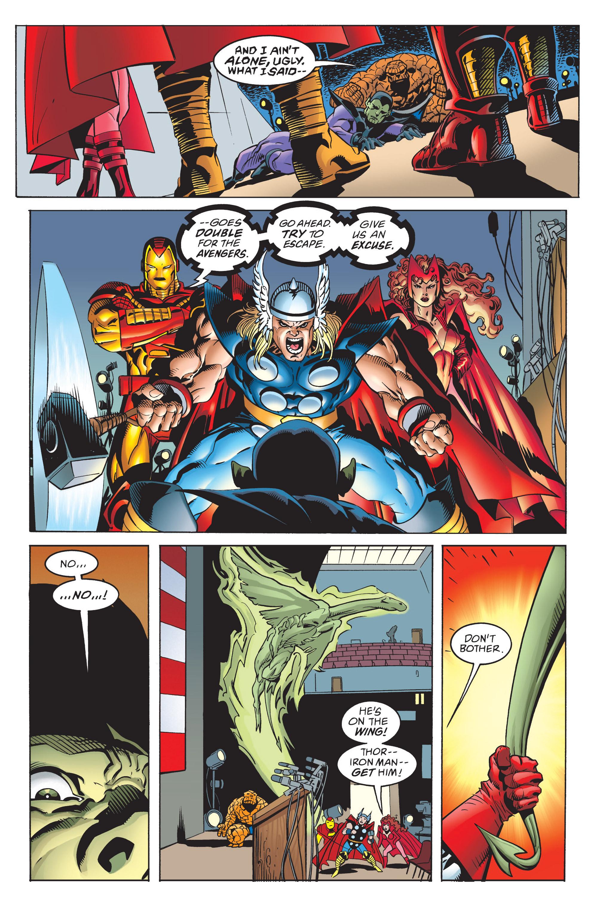 Captain America (1998) Issue #7 #10 - English 17