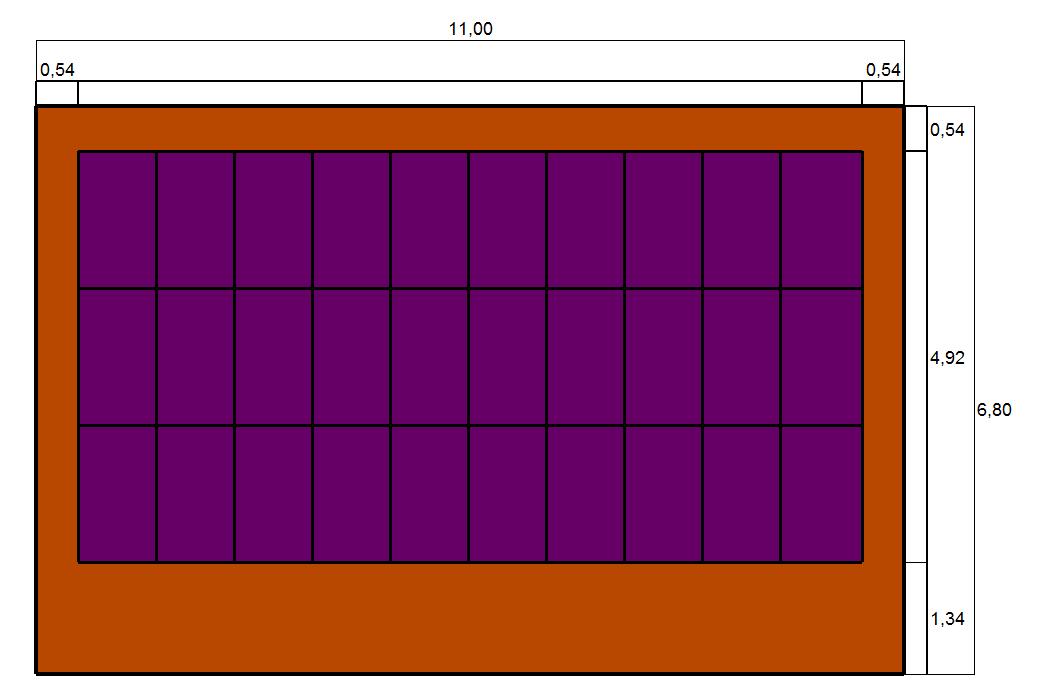 tipuraneo pv anlage modulplan. Black Bedroom Furniture Sets. Home Design Ideas