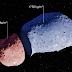 Bagaimana Struktur Permukaan Dan Internal Asteroid?