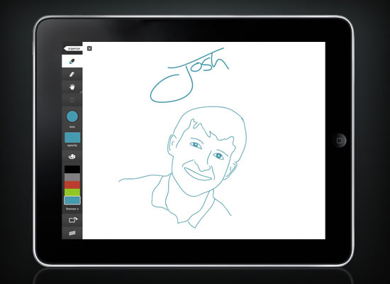 adobe draw ipad