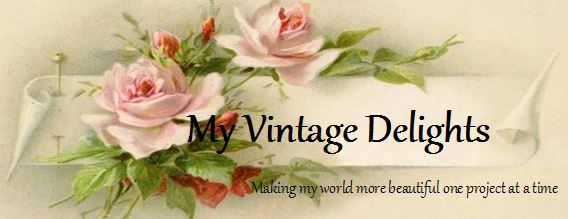 My Vintage Delights