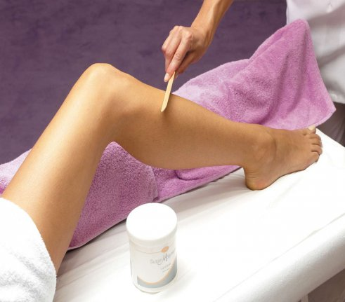 Laser Hair Removal VS Waxing