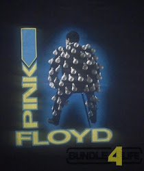 Vtg 1989 Pink Floyd Tour