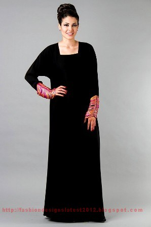 Irani-Abaya-Designs