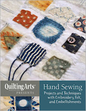Quilting Arts Hand Sewing
