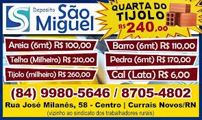 Deposito São Miguel