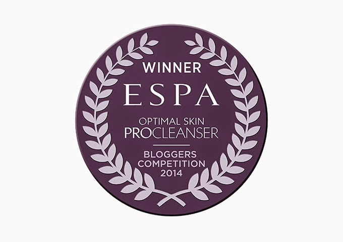 ESPA Competition Winner 2014