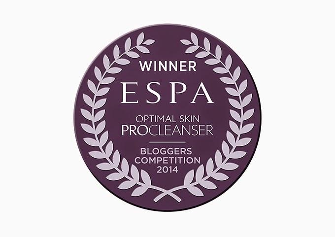 ESPA Competition Winner 2014