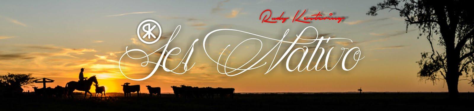 Rudy Kestering - Ser Nativo