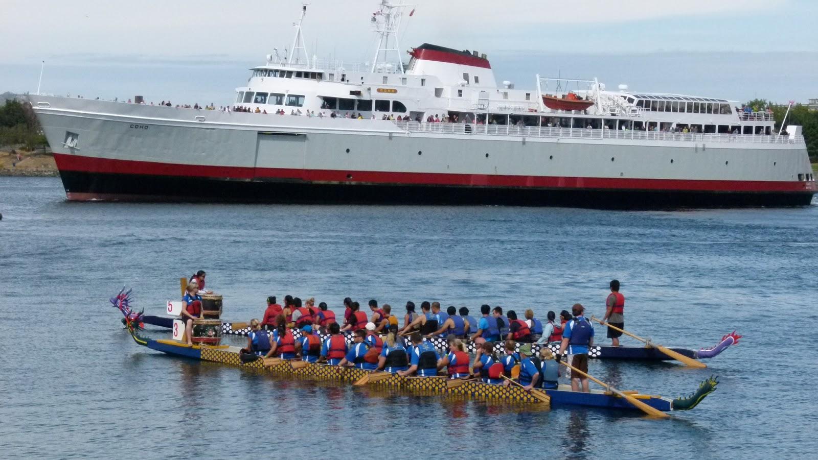 Washington DC Dragon Boat Festival