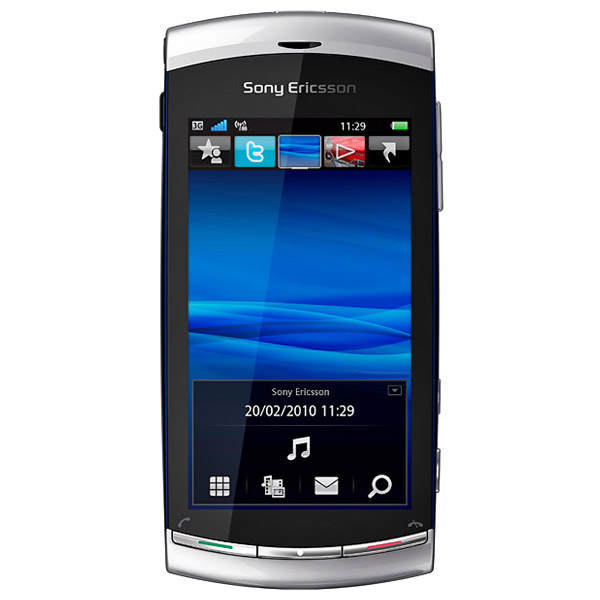 Phone Specification: Free Download Firmware sony Ericsson ...