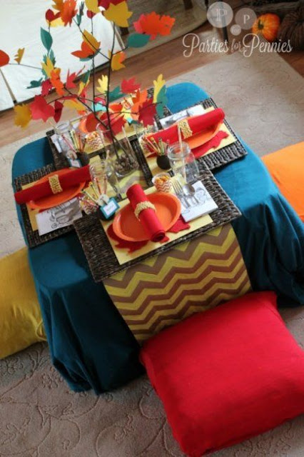 http://partiesforpennies.com/2012/11/kids-thanksgiving-table/#.UpKB4eKzLcw