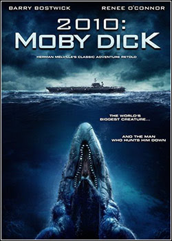 Download - 2010 - Moby Dick DVDRip - AVI + Legenda